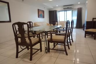 Staff House for 6 Persons in Manhattan Square Valero Makati