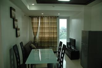 Fully Furnished 2BR Unit in Seibu Tower for Rent