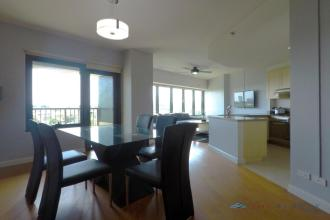 Fully Furnished Two Bedroom 2BR Loft Condo For Rent with Maids Ro