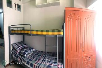 Furnished Residential Space for Students in Crown Tower UBelt