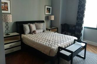 1BR for Lease in Amorsolo Square Rockwell