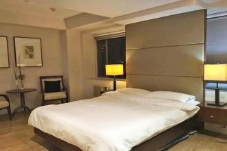 Nice and Spacious 1 Bedroom at Greenbelt Parkplace