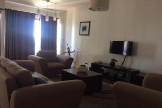 Joya Lofts and Towers Rockwell Makati 2 Bedroom Unit