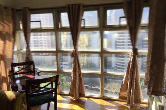 Two Lafayette Square Makati 2 Bedroom Unit for Rent