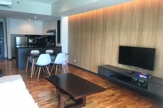 Freshly Renovated 1 Bedroom for Lease at One Legazpi Park