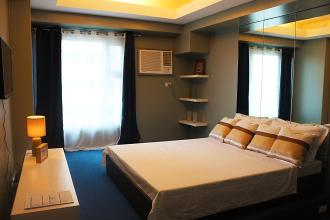 Grandiose and Posh Studio Unit in 8 Adriatico Malate Manila