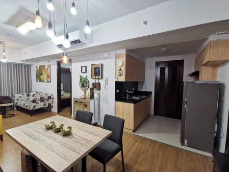 Fully Furnished 1 Bedroom Unit at Verve Residences for Rent