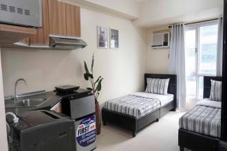 Fully Furnished Studio for Rent in Avida Towers Asten Makati