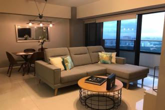Fully Furnished 2 Bedroom Unit for Rent at Arya Residences