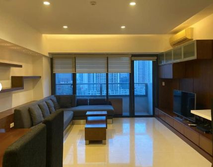 1BR Fully Furnished Unit for Rent at Arya Residences BGC Taguig
