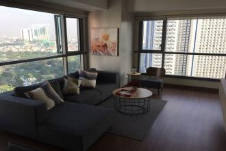 Brand Upscale Shang Salcedo Ideal for Family and Expats