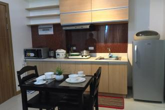Fully Furnished 1 Bedroom Condo for Rent near Mall of Asia