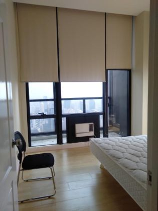 2BR Furnished Condo for Rent in Gramercy Residences Makati