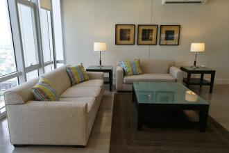 Luxurious Fully Furnished 3 Bed and Bath at Proscenium