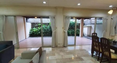 3BR House for Rent in San Lorenzo Village Makati