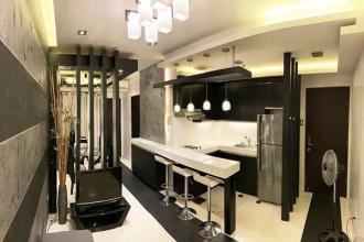 Nicely Renovated 1 Bedroom at Grand Hamptons BGC