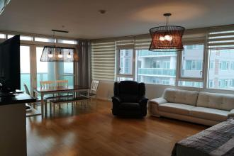 Semi Furnished 3 Bedroom Unit for Rent at Park Terrace