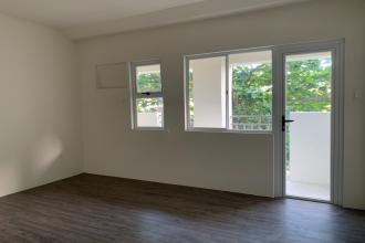 Unfurnished 1 Bedroom at Amaia Steps Alabang for Rent