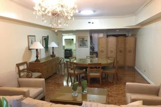 2 Bedroom Staff House for Rent in The Grand Towers Manila