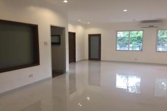 3 Bedroom bare House in San Lorenzo Village Makati