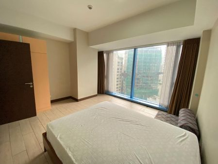1 Bedroom Pet Friendly at Three Central Salcedo Makati