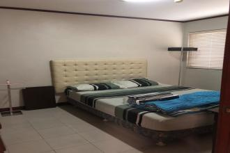 Fully Furnished 1BR with Balcony at Antel Platinum Tower