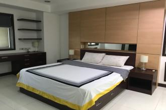 Fully furnished 1bedroom along makati Ave