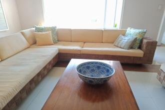 Ayala Alabang 4 Bedroom Well Maintained Bungalow House for Rent
