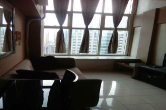 Penthouse Studio Unit for Rent in Ortigas CBD near SM Megamall