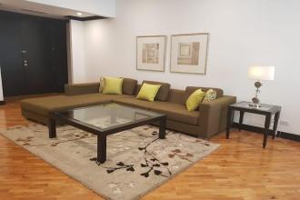 Fully Furnished 2 Bedroom Unit for Rent at Tiffany Place