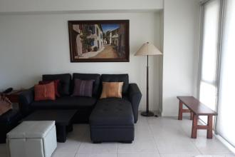 2 Bedroom Condo for Rent in The Mondrian Residences Alabang