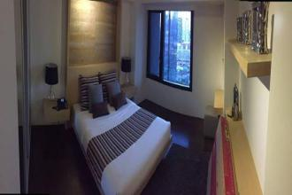 1 bedroom unit for rent at Arya Residences