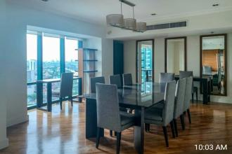 2 Bedroom Condo at Amorsolo East in Rockwell Makati