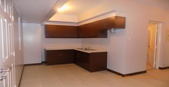 Unfurnished 2 Bedroom unit for rent at La Verti Residences