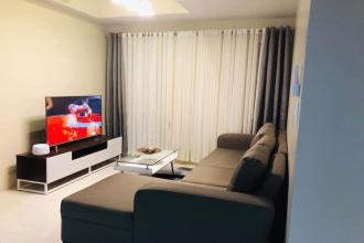 Fully Furnished 2 Bedroom for Rent Near Resorts World Manila