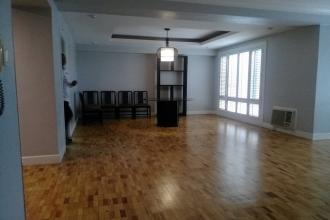 3 Bedroom Flat at One Salcedo Place Makati for Rent