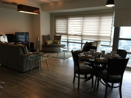 2 Bedroom Condo for Lease at The Residences at Greenbelt