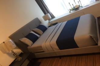 1 Bedroom for Rent in Shang Salcedo Place Makati