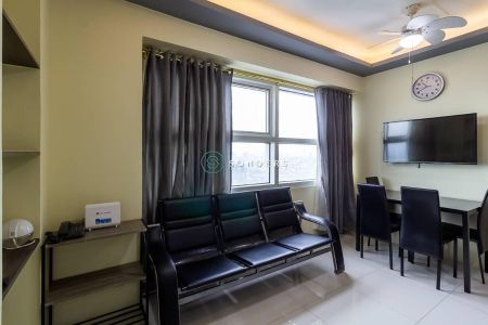 1BR Fully Furnished Unit at Wil Tower for Rent
