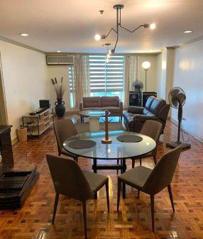 2 Bedroom Ponte Salcedo for Rent Valero St Makati City