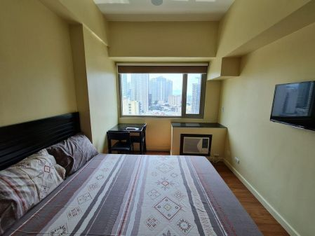 Fully Furnished Studio for Rent in Eton Tower