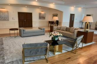 4BR Fully Furnished Unit for Rent at The Frabella 1 Makati