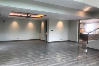 Brand New 5 Bedroom House for Lease at Mckinley Hill Village