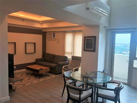 Fully Furnished 1BR  for Rent at The Grove by Rockwell Pasig