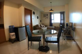 Fully Furnished 1 Bedroom at Trion Towers