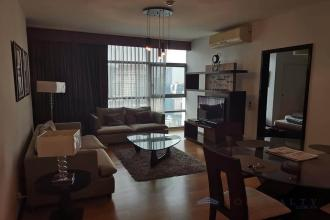 Nicely Furnished 1BR for Rent in The Residences At Greenbelt