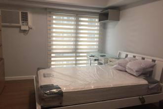 Fully Furnished Studio Unit in Two Maridien