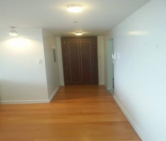 1 BR with den Fully Furnished Condo Unit at The Beaufort