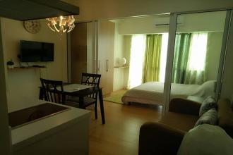 Ruse Lease 1 Bedroom Furnished Brand New Condo near Rockwell