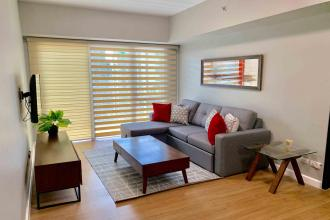 One Bedroom Fully-furnished in Two Maridien